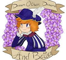 Dream Other Dreams by huckly