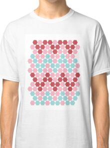 HEXAGONe With The Wind Classic T-Shirt