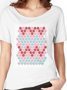 HEXAGONe With The Wind Women's Relaxed Fit T-Shirt