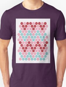 HEXAGONe With The Wind Unisex T-Shirt