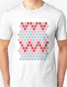 HEXAGONe With The Wind T-Shirt
