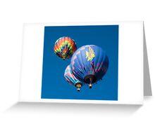 Kaleidosky Greeting Card