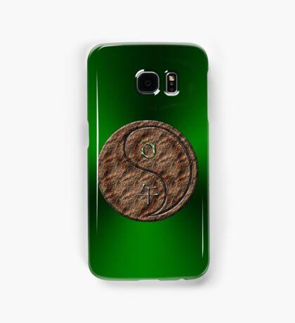 Taurus & Horse Yang Earth Samsung Galaxy Case/Skin