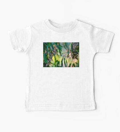 Elegant Blossoms Baby Tee