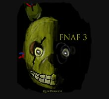 Five Nights at Freddy's - Spring Trap - Ready for Him? Unisex T-Shirt