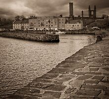 St. Andrews by dittohead