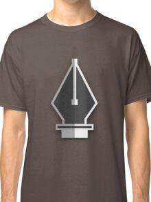 The Pen Tool Classic T-Shirt