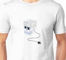 unplugged2 Unisex T-Shirt