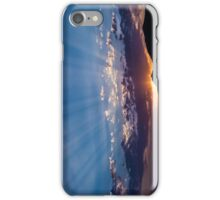 DUBROVNIK BEAMS BW II [iPhone-kuoret/cases] iPhone Case/Skin