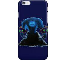 Voidwalker iPhone Case/Skin