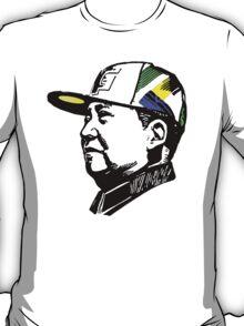 NewEra for Mao T-Shirt