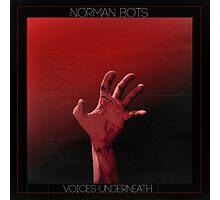 Norman Dead Photographic Print