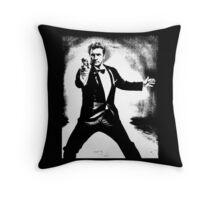 0047 Throw Pillow