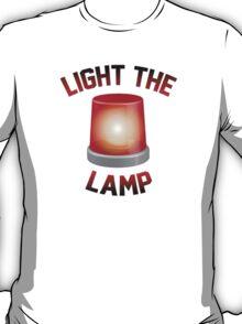 Light The Lamp T-Shirt