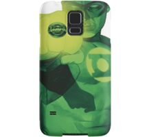 Hal Jordan, Will Power. Samsung Galaxy Case/Skin