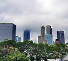 CHICAGO by mlynnd