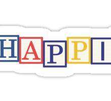 CHAPPiE - film  Sticker