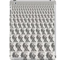 Cool Headed-Available As Art Prints-Mugs,Cases,Duvets,T Shirts,Stickers,etc iPad Case/Skin