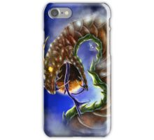 Immortality: Destruction iPhone Case/Skin