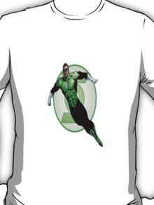 Hal Jordan, Power of Will. T-Shirt