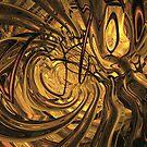 Good As Gold by Rhonda Blais