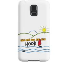 It's All Good In The Hood Samsung Galaxy Case/Skin