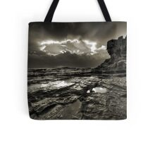 Dawning of a New Year Tote Bag