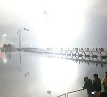 THE LIGHT OF 2009 by terezadelpilar~ art & architecture