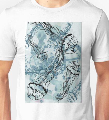 Jelly Cloud  Unisex T-Shirt
