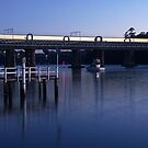 Como, NSW | September 2008 by Benn Hartung
