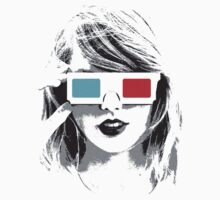 T-Swift 3D by ChiefRed