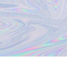 Pantone Hologram Designer Sticker No. 2 Sticker