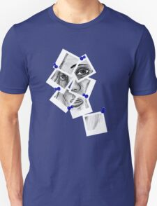Photographed T-Shirt