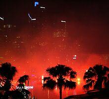 after fireworks by matt ucar