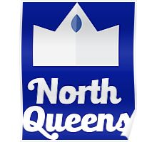 North Queens Drill Team Poster