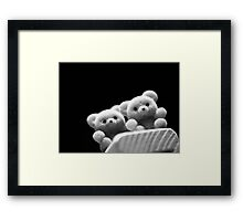 Someone for Everyone Framed Print
