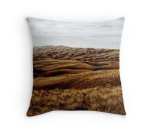 Otago, NZ Throw Pillow