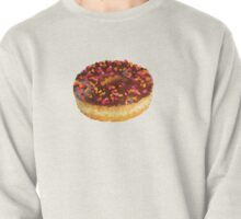 Donut Me Pullover