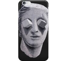 CUBED 1 iPhone Case/Skin