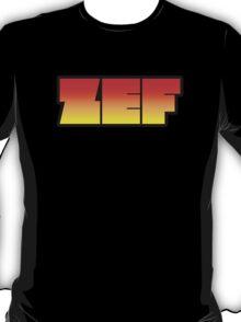 ZEF - Chappie T-Shirt