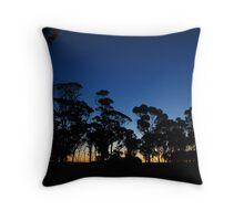 Sunset 05 Throw Pillow