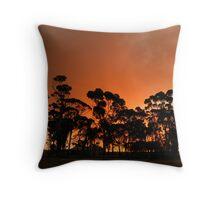 Sunset 06 Throw Pillow