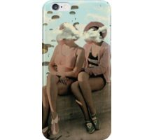WOMEN. iPhone Case/Skin