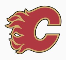 Calgary Flames Kids Clothes