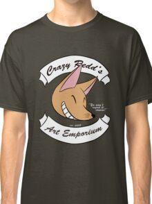 Crazy Redd Classic T-Shirt
