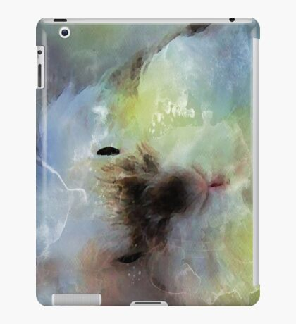 Just Fluff iPad Case/Skin