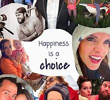 Shaytards - Happiness is a Choice by laurenmel