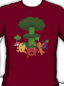 Veggiegeddon T-Shirt