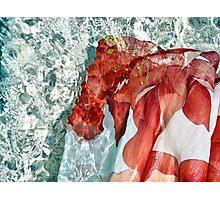 ~ rejuvenation flow ~ Photographic Print