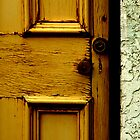 Door by AlisonOneL